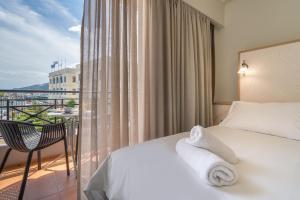 Phoenix Hotel, Hotely  Zakynthos Town - big - 20