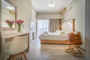 Phoenix Hotel, Hotely  Zakynthos Town - big - 19