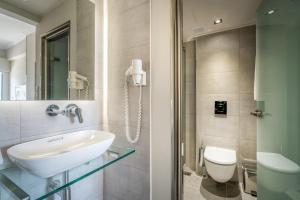 Phoenix Hotel, Hotely  Zakynthos Town - big - 17