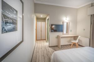Phoenix Hotel, Hotely  Zakynthos Town - big - 16