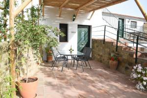 Finca Ranchiles, Apartmanok  Montecorto - big - 25