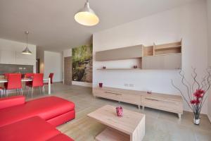 First Class Apartments Chezli by G&G, Апартаменты  Бирзеббуджа - big - 47