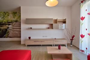 First Class Apartments Chezli by G&G, Апартаменты  Бирзеббуджа - big - 44