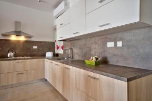 First Class Apartments Chezli by G&G, Апартаменты  Бирзеббуджа - big - 43