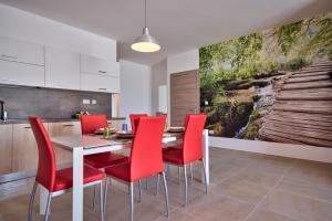 First Class Apartments Chezli by G&G, Апартаменты  Бирзеббуджа - big - 25