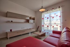 First Class Apartments Chezli by G&G, Апартаменты  Бирзеббуджа - big - 18
