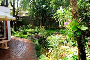Oliveroom, Penzióny  Durban - big - 5