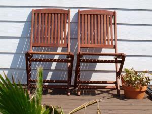 Namoo N Sea Pension, Nyaralók  Csedzsu - big - 34