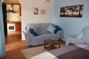 Finca Ranchiles, Apartmanok  Montecorto - big - 30