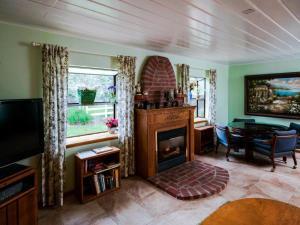 Mendocino Dunes - Distant Shores, Prázdninové domy  Fort Bragg - big - 29
