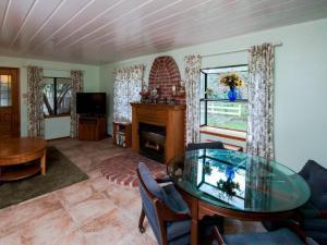 Mendocino Dunes - Distant Shores, Prázdninové domy  Fort Bragg - big - 28