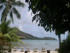 Sea View Lodge