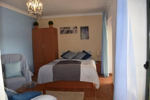 Finca Ranchiles, Apartmány  Montecorto - big - 32