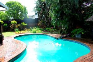 Oliveroom, Penzióny  Durban - big - 29