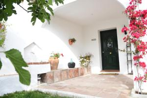 Finca Ranchiles, Apartmanok  Montecorto - big - 36