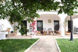 Finca Ranchiles, Apartmanok  Montecorto - big - 37