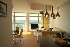 Mielno-Apartments Dune Resort - Apartamentowiec A, Appartamenti  Mielno - big - 86