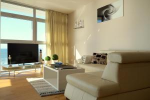 Mielno-Apartments Dune Resort - Apartamentowiec A, Appartamenti  Mielno - big - 77