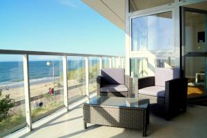 Mielno-Apartments Dune Resort - Apartamentowiec A, Appartamenti  Mielno - big - 65