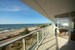 Mielno-Apartments Dune Resort - Apartamentowiec A, Appartamenti  Mielno - big - 75
