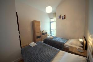 Mielno-Apartments Dune Resort - Apartamentowiec A, Appartamenti  Mielno - big - 74