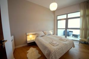 Mielno-Apartments Dune Resort - Apartamentowiec A, Appartamenti  Mielno - big - 73