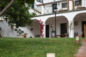 Finca Ranchiles, Apartmanok  Montecorto - big - 39
