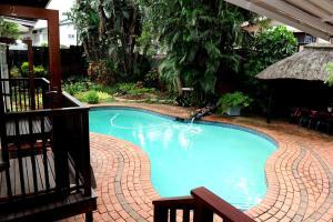 Oliveroom, Penzióny  Durban - big - 27