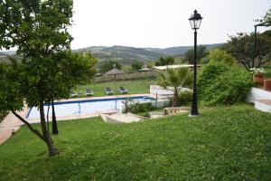 Finca Ranchiles, Apartmanok  Montecorto - big - 40
