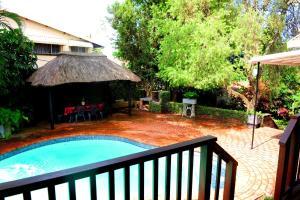 Oliveroom, Penzióny  Durban - big - 25