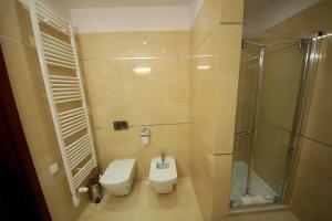 Mielno-Apartments Dune Resort - Apartamentowiec A, Appartamenti  Mielno - big - 72