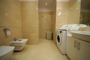 Mielno-Apartments Dune Resort - Apartamentowiec A, Appartamenti  Mielno - big - 71
