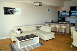 Mielno-Apartments Dune Resort - Apartamentowiec A, Appartamenti  Mielno - big - 43