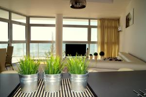 Mielno-Apartments Dune Resort - Apartamentowiec A, Appartamenti  Mielno - big - 42