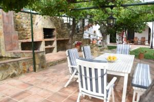 Finca Ranchiles, Apartmanok  Montecorto - big - 42