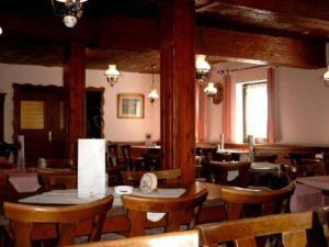 Gasthaus Mooshäusl