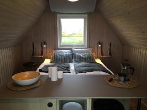 Nordsø Camping & Water Park, Campeggi  Hvide Sande - big - 31
