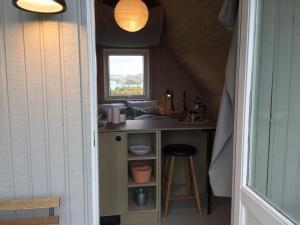 Nordsø Camping & Water Park, Campeggi  Hvide Sande - big - 45