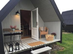 Dancamps Nordsø Water Park, Campeggi  Hvide Sande - big - 26