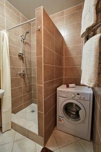 Babylon Apartmens on Soborna 285a street, Appartamenti  Rivne - big - 7