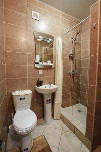 Babylon Apartmens on Soborna 285a street, Appartamenti  Rivne - big - 4