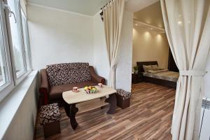 Babylon Apartmens on Soborna 285a street, Appartamenti  Rivne - big - 5