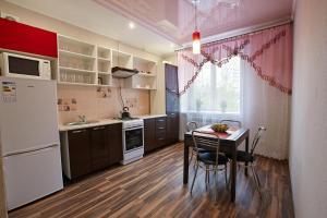 Babylon Apartmens on Soborna 285a street, Appartamenti  Rivne - big - 6