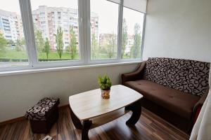 Babylon Apartmens on Soborna 285a street, Appartamenti  Rivne - big - 2