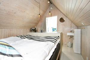 Nordsø Camping & Water Park, Campeggi  Hvide Sande - big - 10