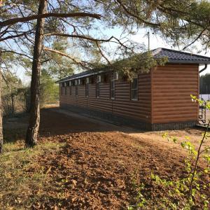 Мотель Охотник , Мотели  Galkino - big - 11