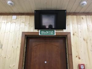 Мотель Охотник , Мотели  Galkino - big - 5