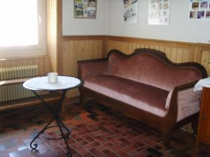 Hotel Furka, Hostince  Oberwald - big - 59