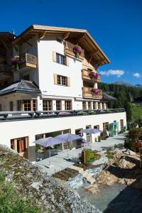 Der Waldhof, Hotely  Sankt Anton am Arlberg - big - 60