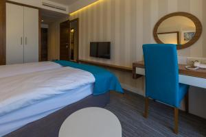 Hotel Katarina, Отели  Сельце - big - 7